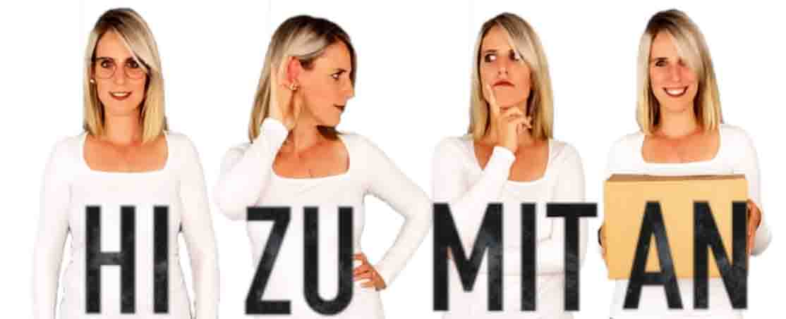 HiZuMitAn® Observe – listen – think about it – take action